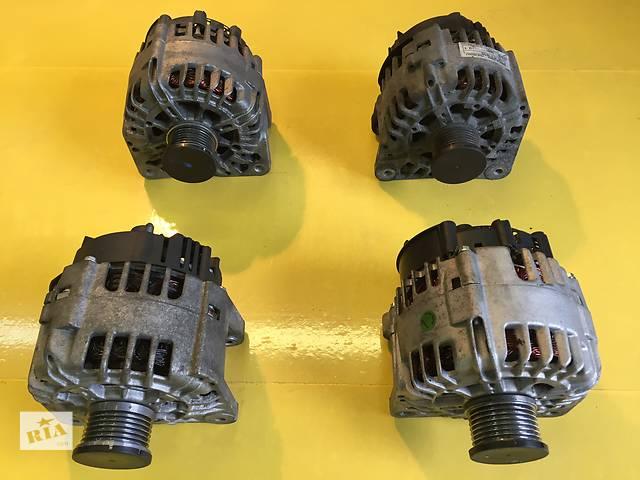 продам Б/у генератор/щетки 1.9 2.0 2.5 для легкового авто Opel Vivaro бу в Ковеле