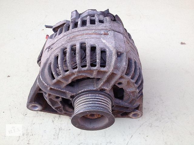 продам Б/у генератор/щетки для легкового авто Opel Zafira 2.0- 2.2 DTI бу в Луцке