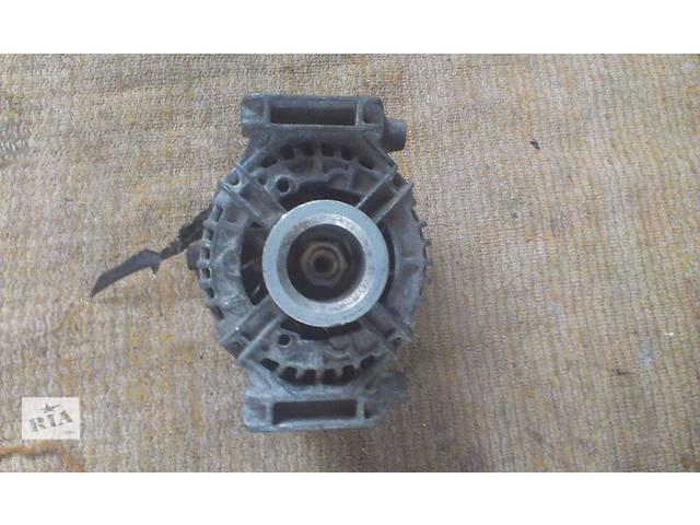Б/у генератор/щетки для легкового авто Opel Zafira A 2.0 2.2 0124415025 24430295- объявление о продаже  в Ковеле