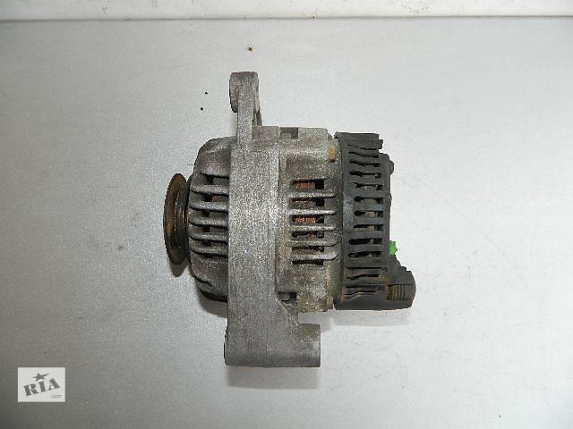 Б/у генератор/щетки для легкового авто Peugeot 106 1.0,1.1,1.3,1.4,1.6,1.4D  1991-1996г.- объявление о продаже  в Буче (Киевской обл.)