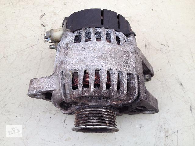 бу Б/у генератор/щетки для легкового авто Peugeot 107 1.0i (270600Q010) в Луцке