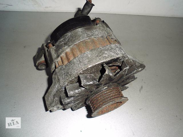 купить бу Б/у генератор/щетки для легкового авто Peugeot 205 1.6,1.9,1.7-1.8D 1983-1998г. в Буче