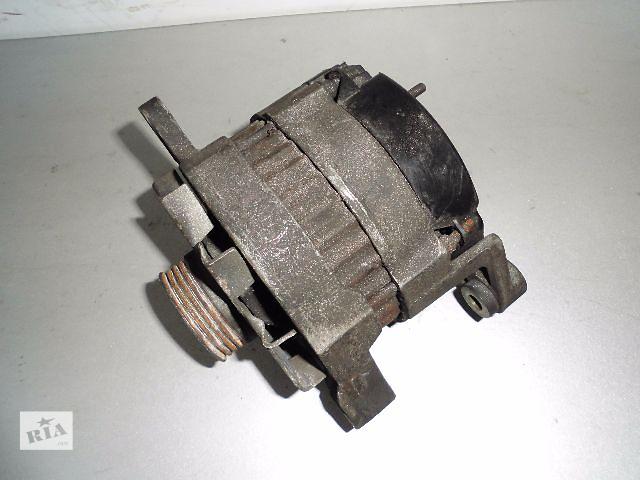 купить бу Б/у генератор/щетки для легкового авто Peugeot 205 1.6,1.9,1.9D 1984-1998 70A. в