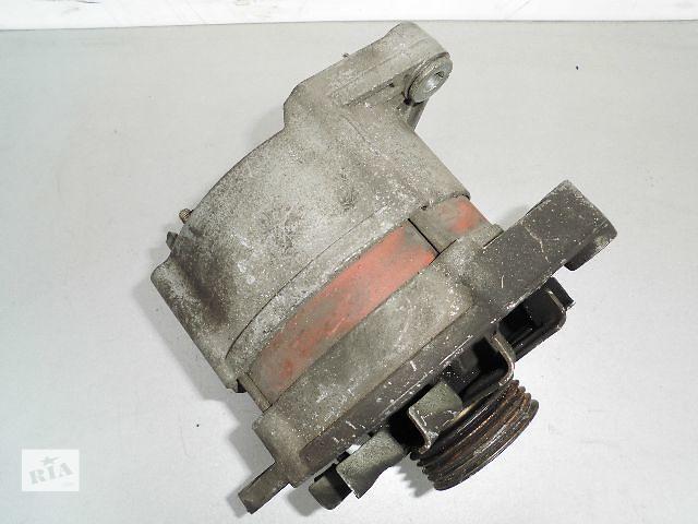 купить бу Б/у генератор/щетки для легкового авто Peugeot 205 1.6,1.9B,1.7,1.8D 1983-1994 55A. в Буче