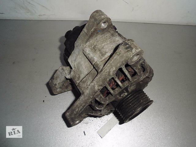 бу Б/у генератор/щетки для легкового авто Peugeot 206 1.1,1.4,1.6,2.0 1998-2002 70A. в Буче (Киевской обл.)