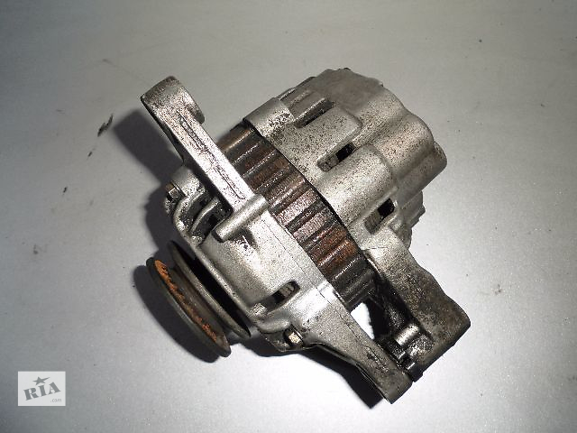 купить бу Б/у генератор/щетки для легкового авто Peugeot 309 1.1,1.4 1989-1993 50A. в Буче