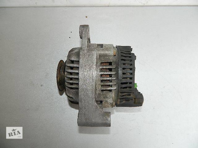 Б/у генератор/щетки для легкового авто Peugeot 405 1.4 1992-1996г.- объявление о продаже  в Буче (Киевской обл.)