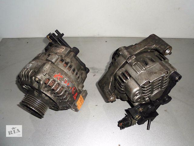 Б/у генератор/щетки для легкового авто Peugeot 406 1.8-2.0 2.0T 1995-2004г.- объявление о продаже  в Буче