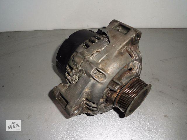 купить бу Б/у генератор/щетки для легкового авто Peugeot 406 1.9, 2.1D,TD 1996-2004 80A. в Буче
