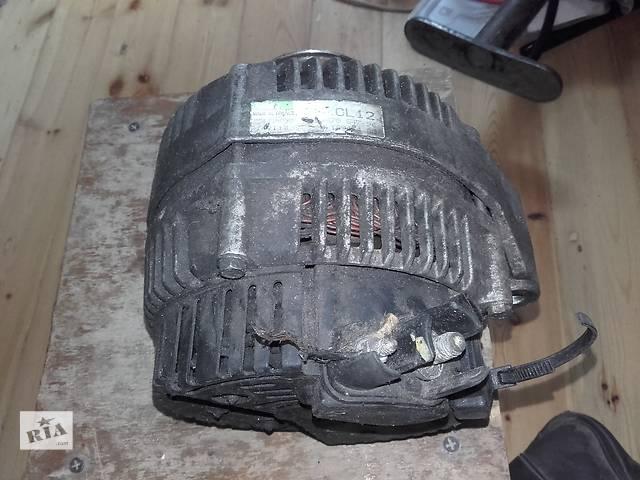 продам Б/у генератор/щетки для легкового авто Peugeot 406 бу в Харькове
