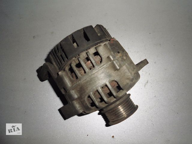 Б/у генератор/щетки для легкового авто Peugeot Boxer 2.8HDi 2000-2002 90A.- объявление о продаже  в Буче (Киевской обл.)