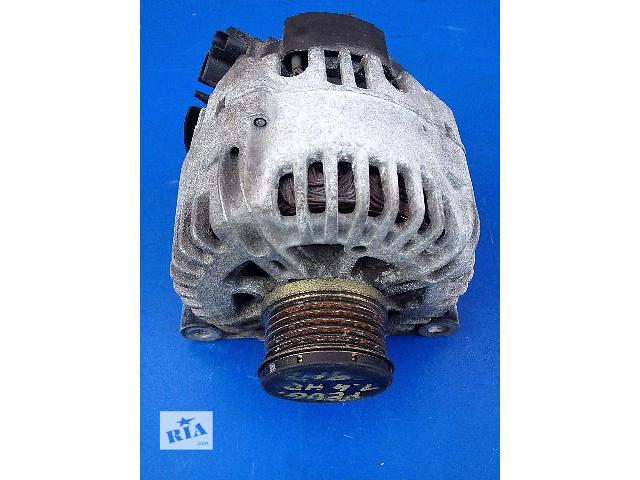 купить бу Б/у генератор/щетки для легкового авто Peugeot Expert 2.0 hdi (2542924A) в Луцке