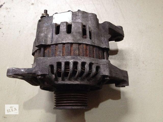 купить бу Б/у генератор/щетки для легкового авто Peugeot Partner 1.4 (A002T37691A) в Луцке