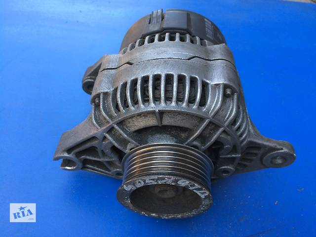 продам Б/у генератор/щетки для легкового авто Peugeot Partner 1.9D 1996-1998 бу в Луцке