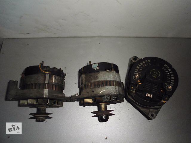 бу Б/у генератор/щетки для легкового авто Renault 9 1.1,1.2,1.4 1981-1989 70A. в Буче