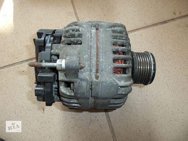 купить бу Б/у генератор/щетки для легкового авто Renault Clio 2011 в Ковеле