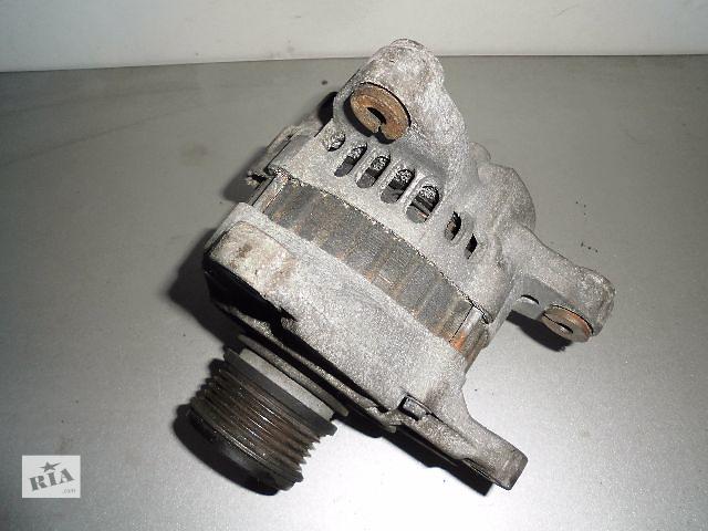 купить бу Б/у генератор/щетки для легкового авто Renault Clio mk2 200-2004 1.4-1.5 110A с обгоной муфтой. в Буче