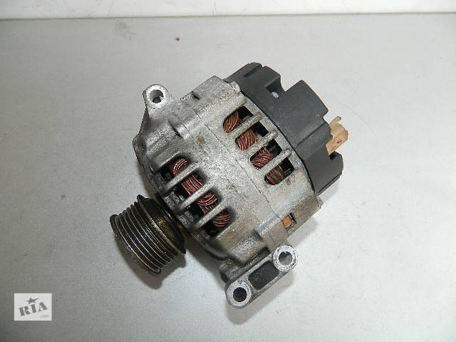 купить бу Б/у генератор/щетки для легкового авто Renault Espace 2.0 90A 1998-2002г. в Буче