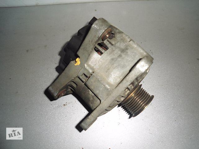 бу Б/у генератор/щетки для легкового авто Renault Grand Scenic 1.9DCi, 2.0B 2004-2005 110A. в Буче (Киевской обл.)