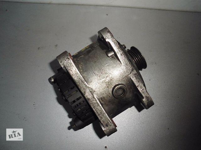 бу Б/у генератор/щетки для легкового авто Renault Grand Scenic 1.9DCi 2004-2005 155A. в Буче