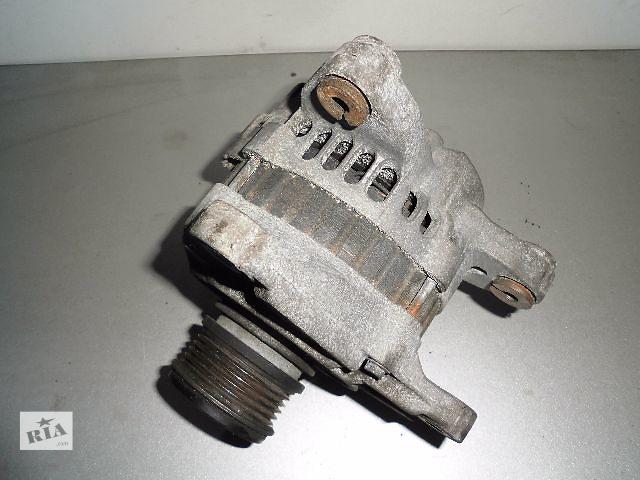 купить бу Б/у генератор/щетки для легкового авто Renault Grand Scenic 2 1.5-1.6DCi 110A с обгоной муфтой. в Буче