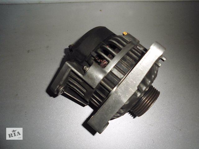бу Б/у генератор/щетки для легкового авто Renault Kangoo 1.2 1996-2005г. в Буче (Киевской обл.)