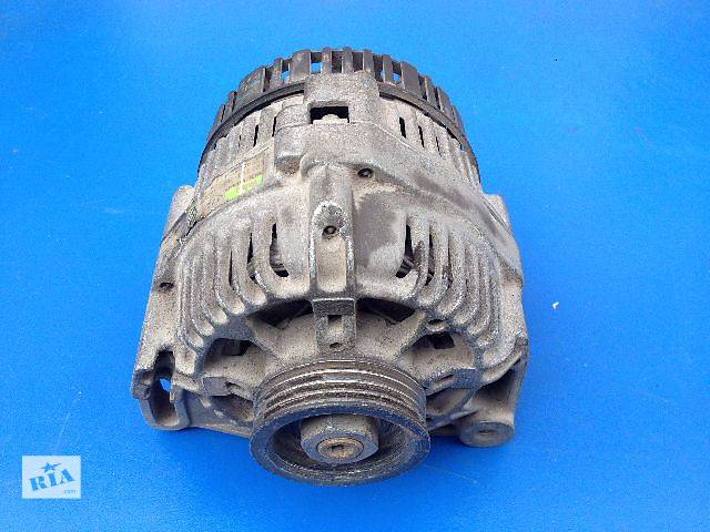 бу Б/у генератор/щетки для легкового авто Renault Kangoo 1.2 (1997-2001) в Луцке