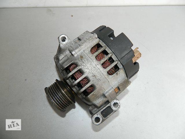 купить бу Б/у генератор/щетки для легкового авто Renault Kangoo 1.4,1.6 90A 1997-2005г. в Буче (Киевской обл.)