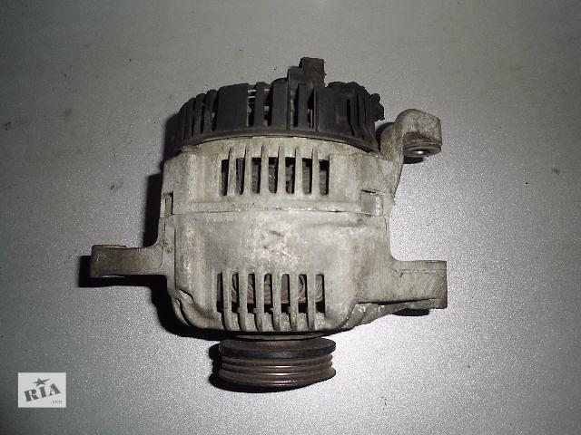 купить бу Б/у генератор/щетки для легкового авто Renault Laguna 1.8-2.0 1993-2001 75A. в Буче (Киевской обл.)