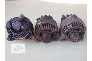 б/у Генераторы/щетки Renault Laguna II