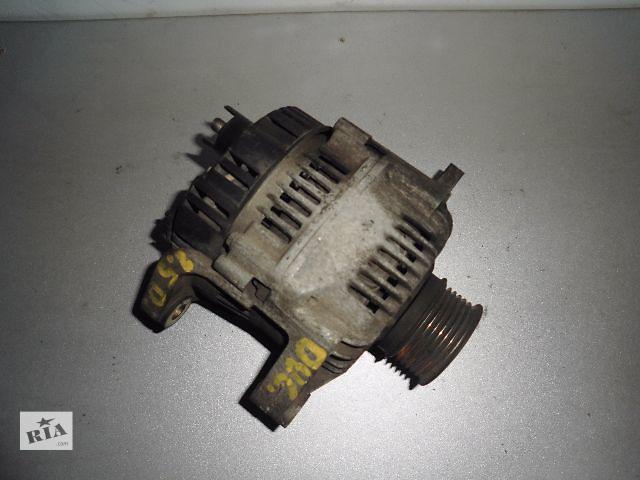 купить бу Б/у генератор/щетки для легкового авто Renault Master 2.5D,2.8DTi 1998-2001 75A. в Буче (Киевской обл.)