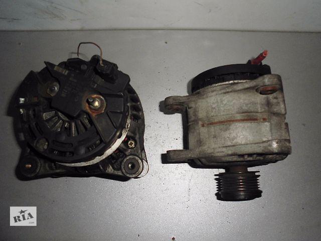 продам Б/у генератор/щетки для легкового авто Renault Master 2.5DCi 2004-2006 с обгонной муфтой 150A. бу в Буче