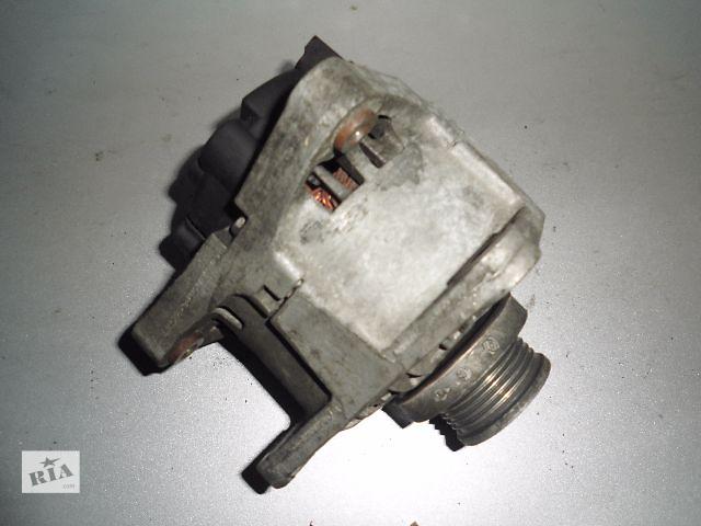 купить бу Б/у генератор/щетки для легкового авто Renault Megane 1.4B,1.5DCi,1.6B,1.9DCi 2002-2006 110A. в Буче