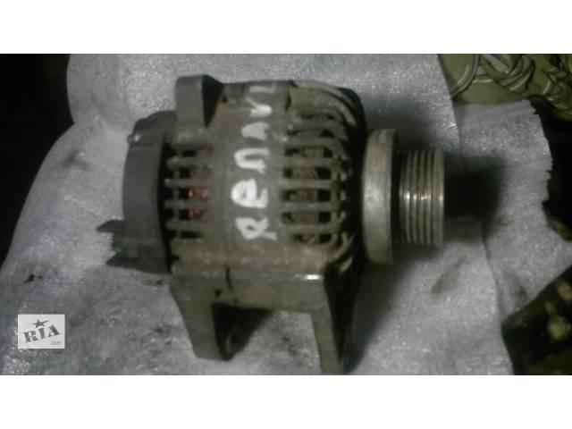 купить бу Б/у генератор/щетки для легкового авто Renault Megane II 1.5 dci в Рожнятове