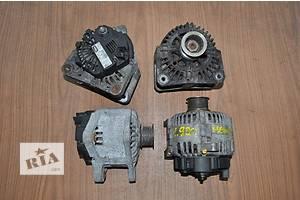 б/у Генераторы/щетки Renault Megane II