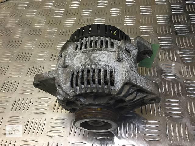 купить бу Б/у генератор/щетки для легкового авто Renault Scenic 1.4 1.6 в Луцке