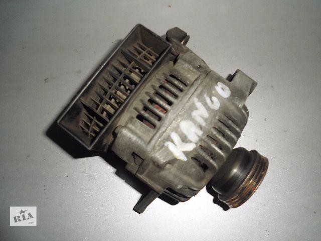 Б/у генератор/щетки для легкового авто Renault Symbol 1.6 1998 75A.- объявление о продаже  в Буче (Киевской обл.)