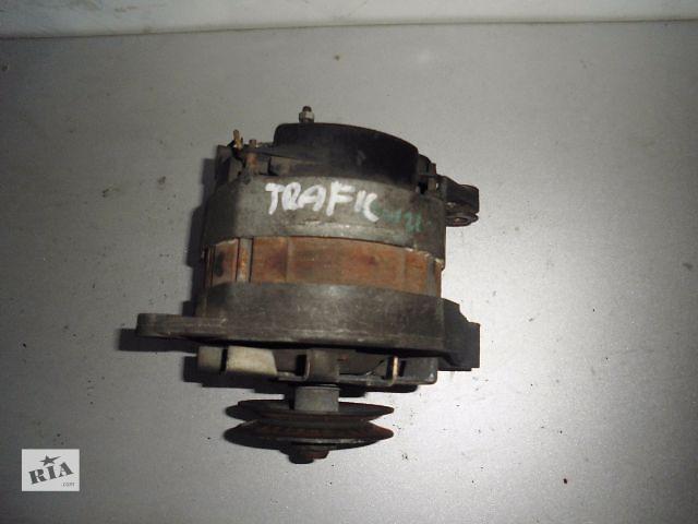 продам Б/у генератор/щетки для легкового авто Renault Trafic 2.5D 1980-2001 75A. бу в Буче