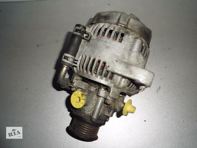 купить бу Б/у генератор/щетки для легкового авто Rover 200 2.0D 1995-2000 100213-2272. в