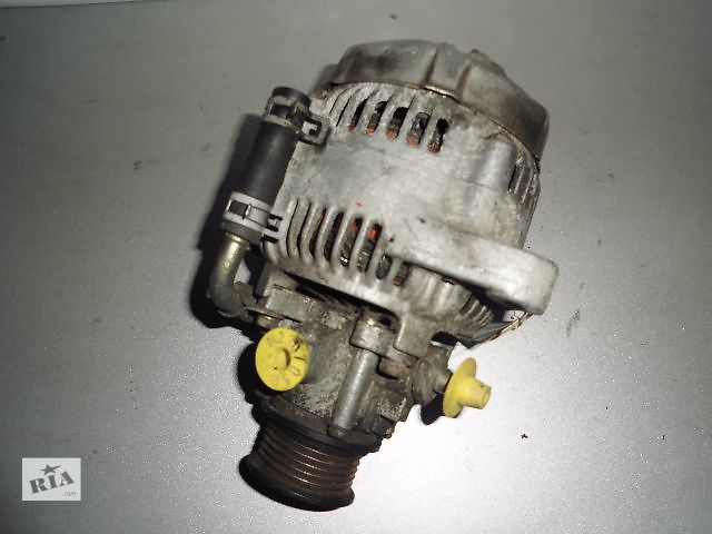 Б/у генератор/щетки для легкового авто Rover 400 2.0D 1995-2000 100213-2272.- объявление о продаже  в Буче (Киевской обл.)