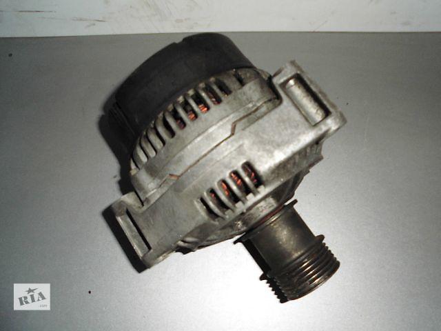 бу Б/у генератор/щетки для легкового авто Saab 9-3 2.0,2.0T,2.3,2.3T 130A. в Буче (Киевской обл.)