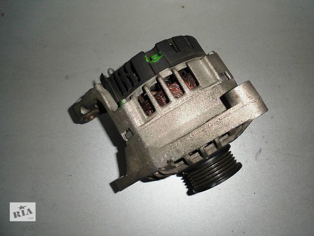 купить бу Б/у генератор/щетки для легкового авто Seat Exeo 1.8T,2.0TFSi 1.6 2008-2010 90A. в Буче (Киевской обл.)