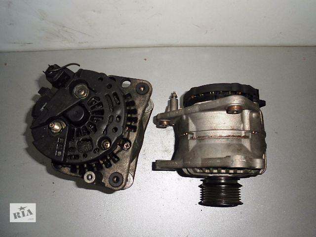 Б/у генератор/щетки для легкового авто Seat Toledo 1.4,1.6,1.8 1999-2006 70A.- объявление о продаже  в Буче