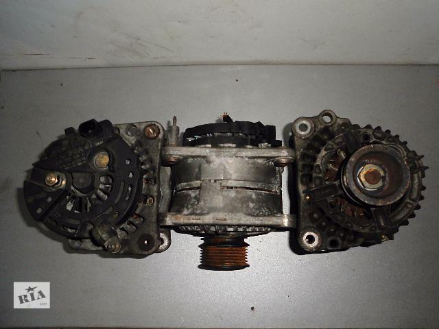 купить бу Б/у генератор/щетки для легкового авто Seat Toledo 1.4,1.6,1.8 1999-2006 90A. в Буче