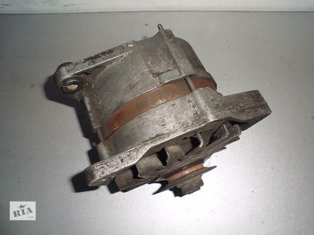 бу Б/у генератор/щетки для легкового авто Seat Toledo 1.8 1991-1999 90A. в Буче (Киевской обл.)