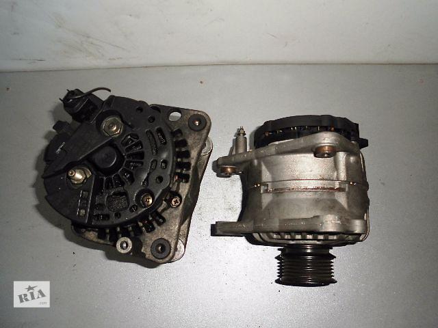 купить бу Б/у генератор/щетки для легкового авто Skoda Fabia 2.0 1999-2008 70A. в Буче