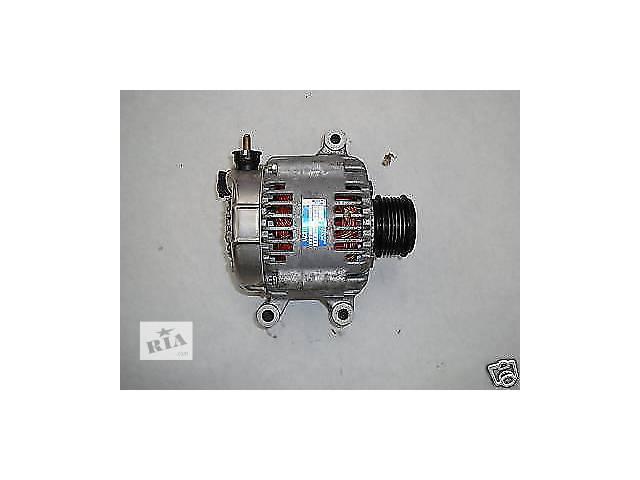 продам Б/у генератор/щетки для легкового авто Skoda Fabia бу в Львове