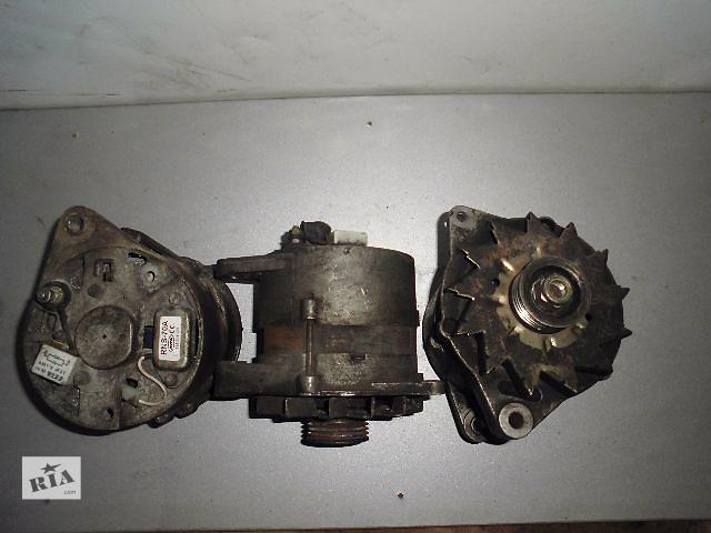 продам Б/у генератор/щетки для легкового авто Skoda Favorit 1.3 1989-1995 55A. бу в Буче (Киевской обл.)