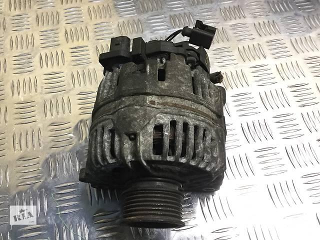 бу Б/у генератор/щетки для легкового авто Skoda Octavia 1.4 1.6 в Луцке