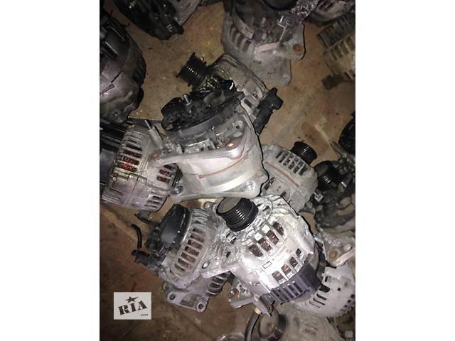 продам Б/у генератор/щетки для легкового авто Skoda бу в Виннице